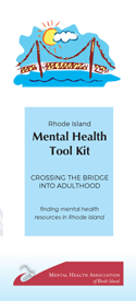 Rhode Island Mental Health Tool Kit