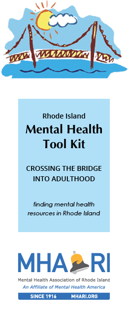 Rhode Island Mental Health Toolkit